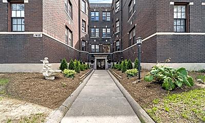 Building, 1416 Hampton Blvd, 0