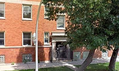 Building, 3350 W Ohio St, 0