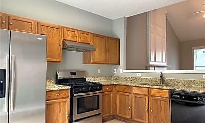 Kitchen, 2754 Regent Walk Dr, 1