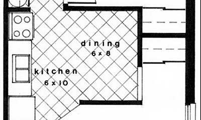 Building, 1459 Rachel St NW, 1