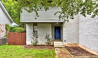 Building, 3633 N Hills Dr, 1