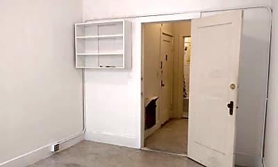 Bedroom, 605 1/2 Jackson St, 0