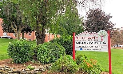 Bethany Merrivista, 1