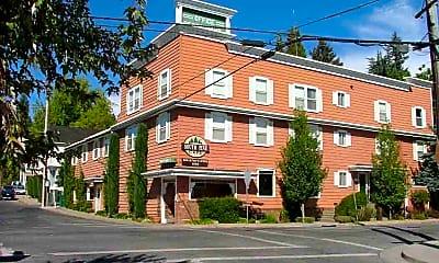 Building, 102 Richardson St, 0