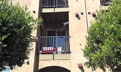 Vista Montana Apartments, 2