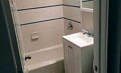 Bathroom, 1 Hillside Ave 1, 2