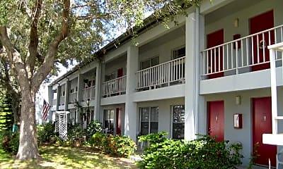 Southgate Apartments, 0