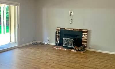 Living Room, 820 Lombard Way, 1