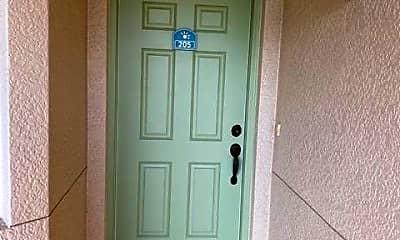 Bathroom, 10550 Amiata Way 205, 1