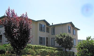 Building, 5111 Fresno Avenue, 0