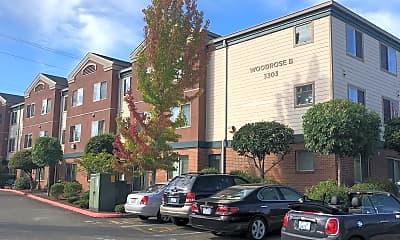 Woodrose Apartments, 0