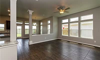 Living Room, 1245 Thames Dr, 1