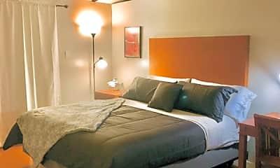 Bedroom, 1523 N Philip St, 1