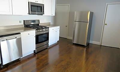 Kitchen, 14 Cross St E, 0