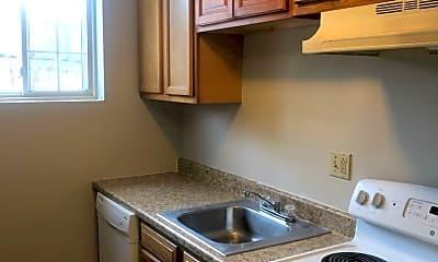 Kitchen, 1109 1st N St, 1