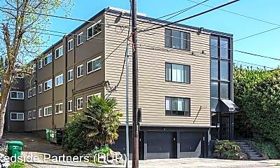 Building, 910 10th Ave E, 0