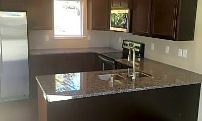 Kitchen, 1115 32nd St, 1
