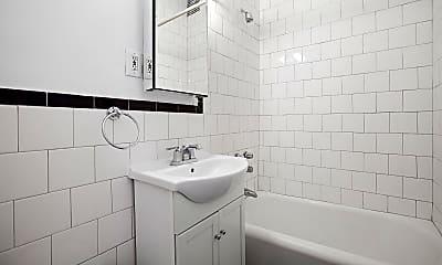 Bathroom, 148 W 10th St, 2