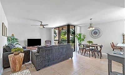 Living Room, 2255 Lindell Blvd, 0