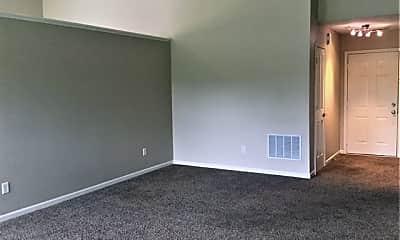 Living Room, 6002 Candlewick Drive, 1