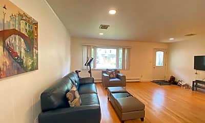 Living Room, 163 5th St, 1