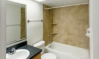 Bathroom, Inlet Bay at Gateway, 2