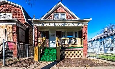 Building, 7350 S Champlain, 0