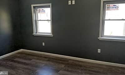 Bedroom, 2153 Ridge Ave, 1