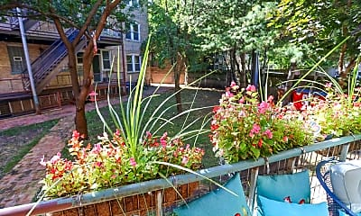 Patio / Deck, 1516 W Ardmore Ave, 2