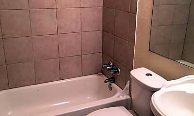 Bathroom, 283 Hazelwood Dr, 2