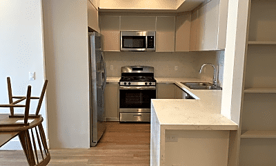 Kitchen, 1265 Barry Ave, 1