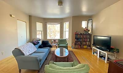 Living Room, 626 E 5th Street, 0