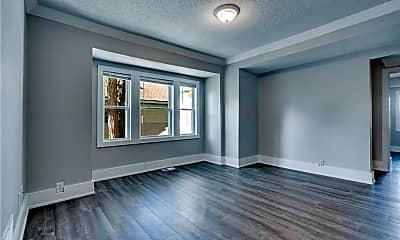 Bedroom, 2943 N Morgan Ave, 0