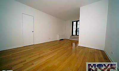 Living Room, 4 Park Ave, 1