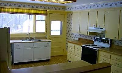 Kitchen, 1 Ocean Ave, 2
