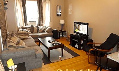 Living Room, 284 W 3rd St, 0