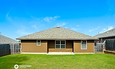 Building, 3609 Truman Dr, 2