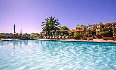 Pool, Portofino, 1