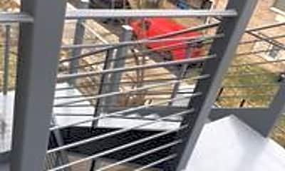 Patio / Deck, 1626 R St SE, 2