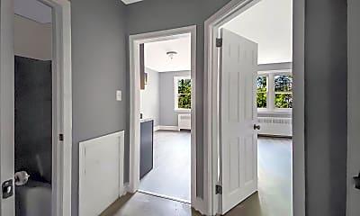 Bedroom, 4901 Oxford Ave, 2