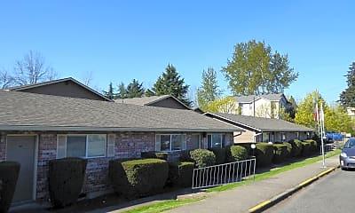 Building, 8860 SE Flavel St, 1