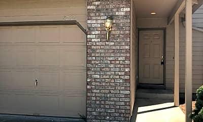 Building, 2759 S Cloverleaf Loop, 1