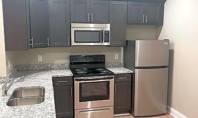 Kitchen, 341 Topmiller Ave, 1