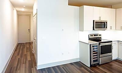 Kitchen, 2901 Stanley Ave 237, 0