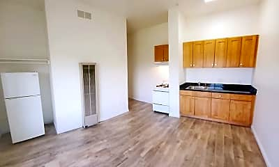Living Room, 419 Georgia St, 0