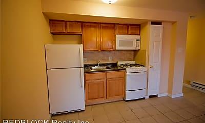 Kitchen, 6935 N 15th St, 1