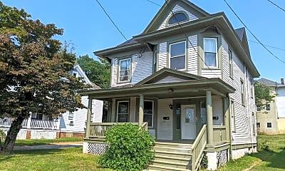 Building, 804 Rivermont Ave, 0