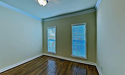 Bedroom, 3001 Helfrich Court, 1