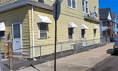 Building, 1220 Pembroke St, 0