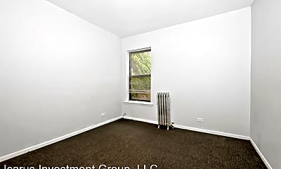 Bedroom, 4352 S Indiana Ave, 2